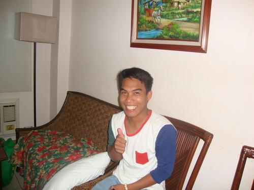 Филипински учител