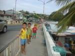 Филипински дечица