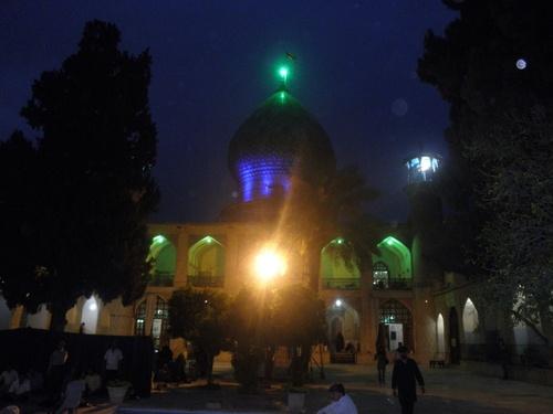 Иран, Шираз