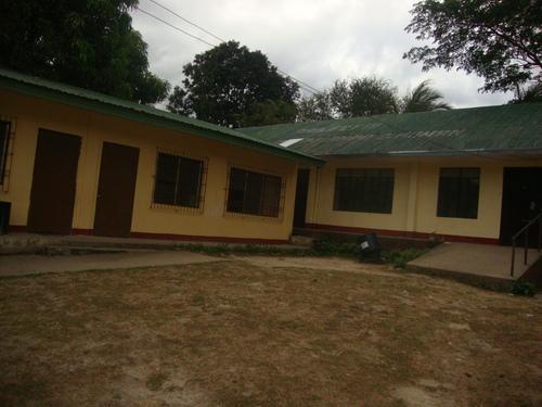 училището в Пастолан
