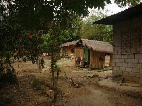 къщи в Пастолан