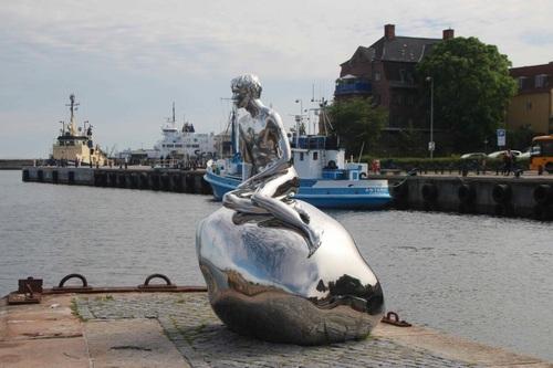 Дания, Копенхаген,Той
