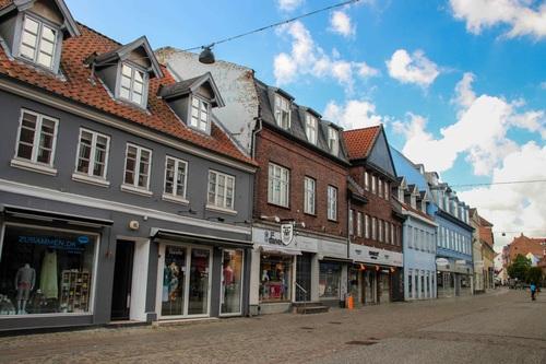 Дания, Роскилде