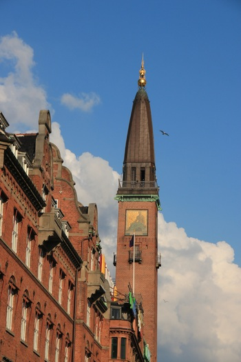 Дания, Копенхаген