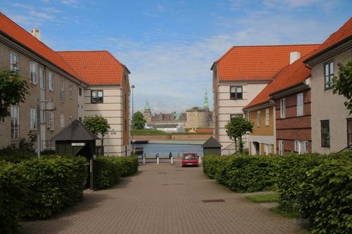 Дания, Helsignor