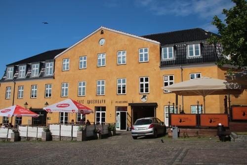 Дания, Hillerod