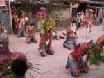 Филипините, самобичуването