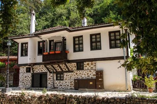 България, Мелник