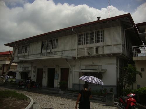 Филипините, Градският музей на Ангелес