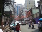 Филипините, Манила, Китайският квартал