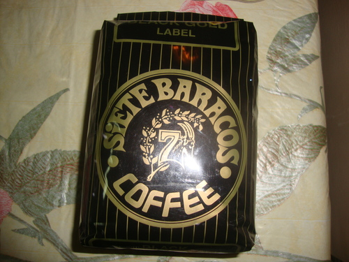 кафе Баракос
