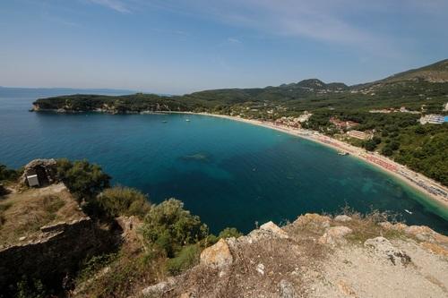 Гърция, Парга