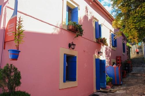 Гърция, Фискардо