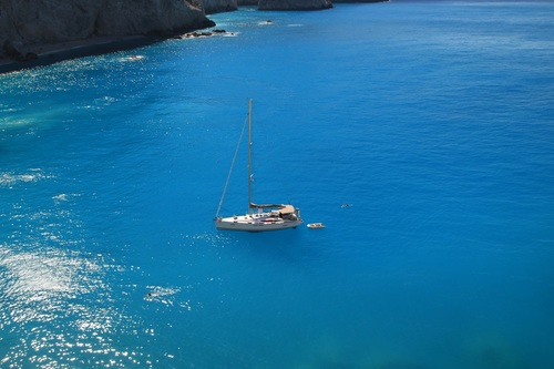 Гърция, Лефкада