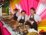 Филипините, oще за храната