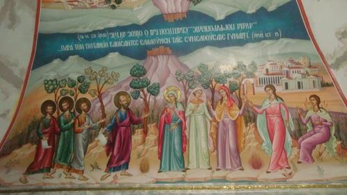 Филипи и мисията на апостол Павел