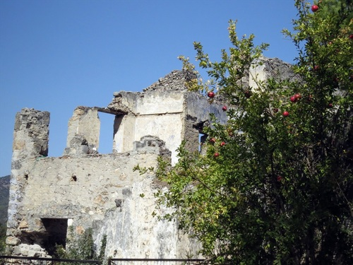 Каякой - жилищна сграда