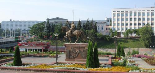 Град Витебск