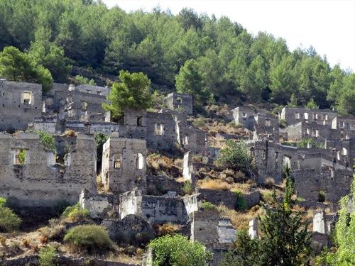 Каякьой - жилищен квартал