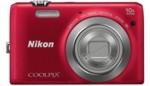 Награда - цифров фотоапарат Nikon