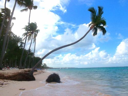 Пунта Кана, Доминиканска република