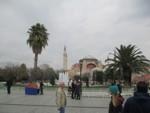 Истанбул, Св. София