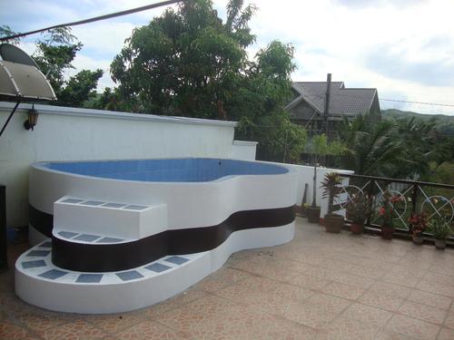 басейнчето
