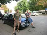 Голфаджия в Русия