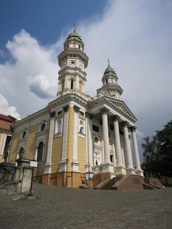 Градската катедрала