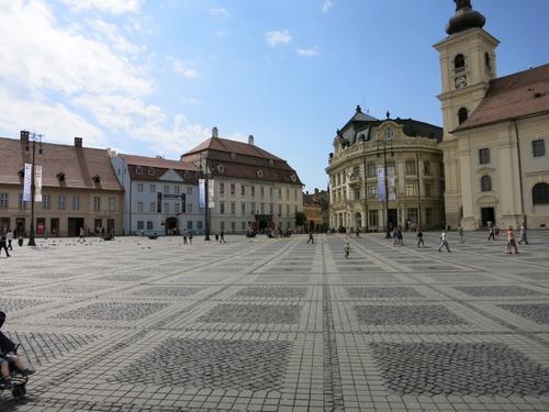 Пиаца Маре - Големият площад