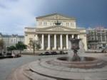 Москва, Болшой театър