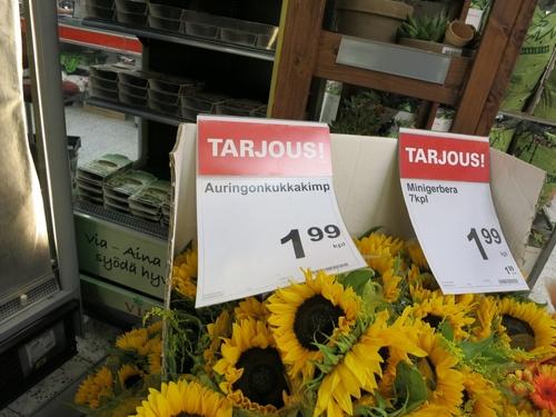 надписи на финландски