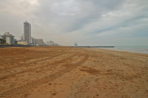 плаж в Италия