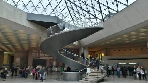 Париж, Лувър