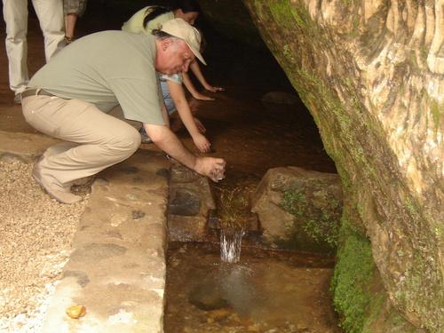Пещерата на Гутман