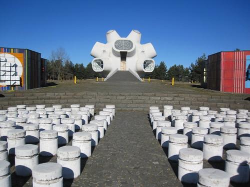 Мемориалът Илинден-Крушево