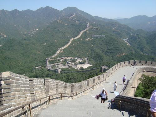 Великата стена