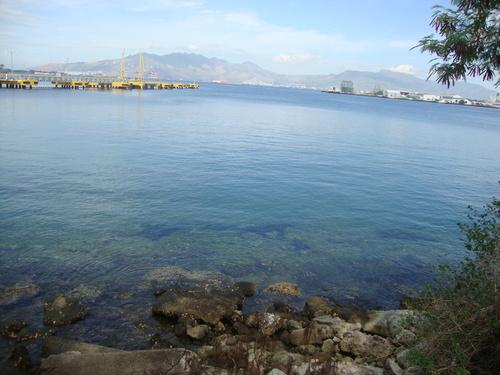 заливът Субик
