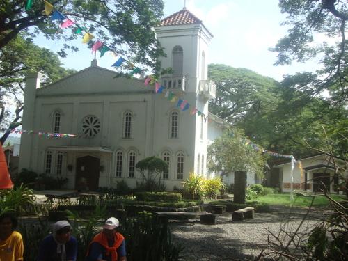 църквата Сан Роке