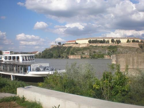 Нови Сад, Петроварадинската крепост