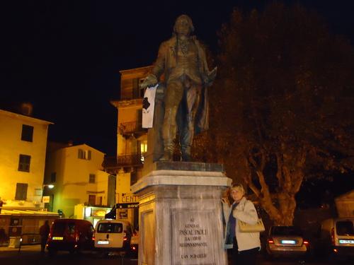 Корте`- историческото сърце и родно място на Паоли`