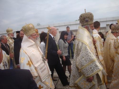 бившият ни премиер и цар на българите