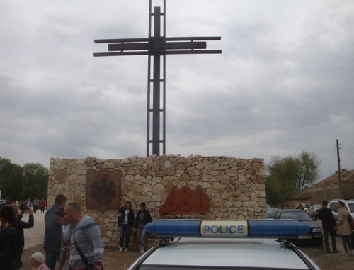 Двора на Кирилицата