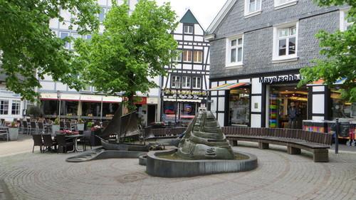 Хатинген