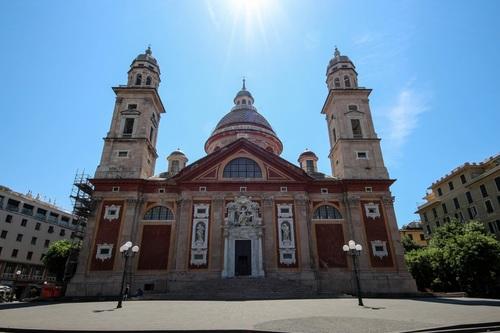 Генуа, Santa Maria Assunta