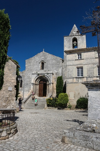 Ле Бо дьо Прованс