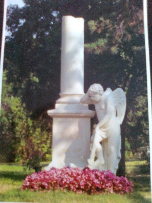 Вместо гроб на Моцарт