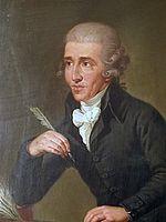 Хайдн е бащата на класическата симфония