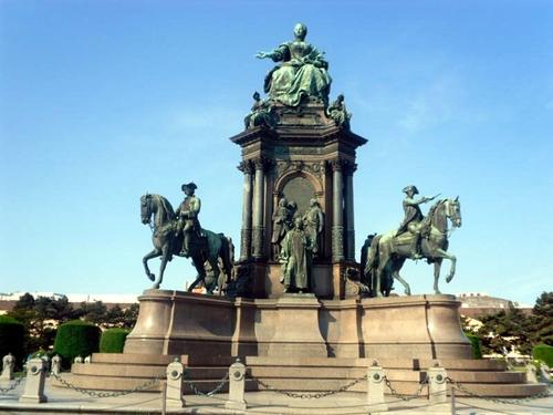 Мария Терезия - тъщата на Европа