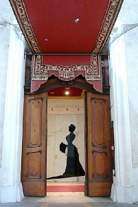 Музеят Сиси - мит и реалност в императорския `и апартамент